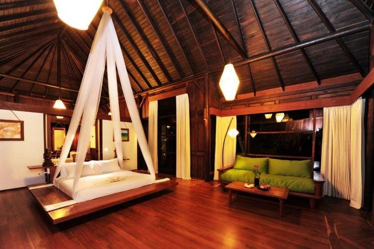 Villa Inle Resort and Spa
