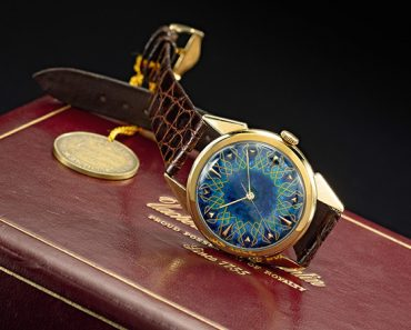 The 10 Finest Enamel Dial Watches on the Market Today