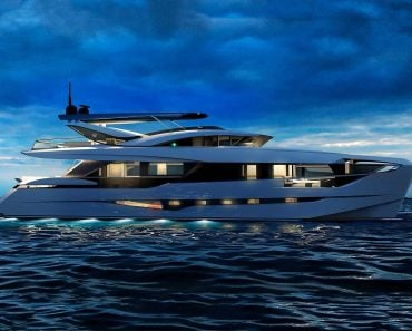 The Top Five Dominator Yacht Designs