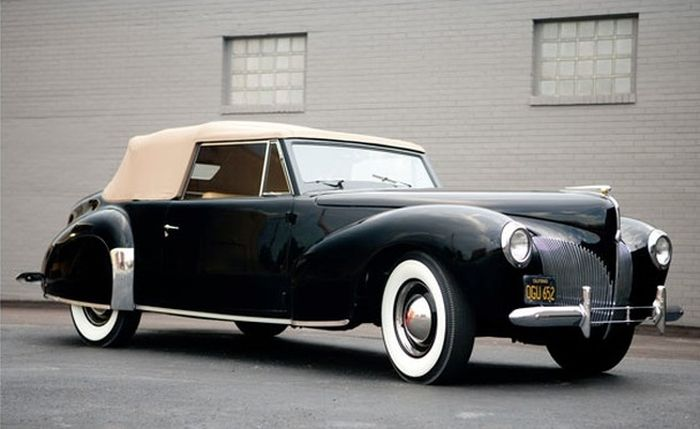 The 10 Finest Lincoln Car Models Of All Time