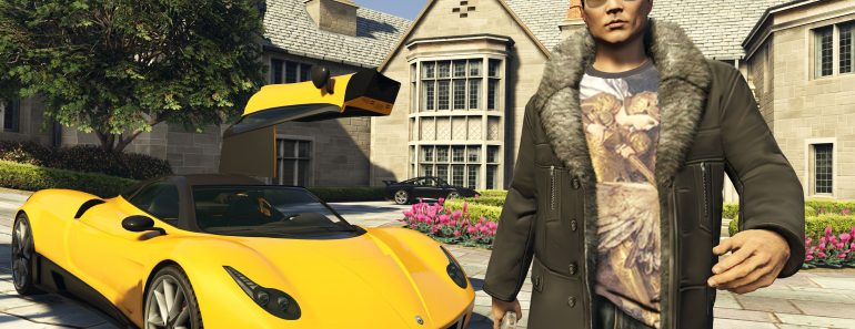 How Much is the Grand Theft Auto Franchise Worth?
