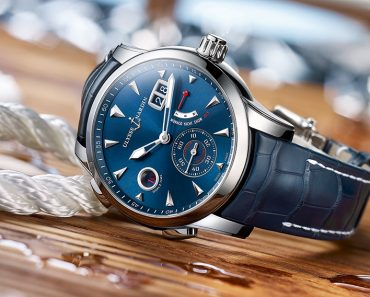The 10 Finest Ulysse Nardin Watches of All Time