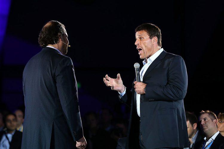 Salesforce CEO Marc Benioff Keynotes Dreamforce Cloud Computing Event