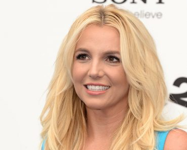 20 Things You Didn't Know about Britney Spears