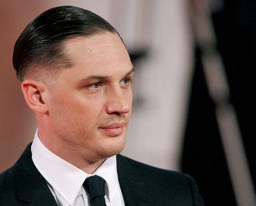 20 Things You Didn't Know about Tom Hardy