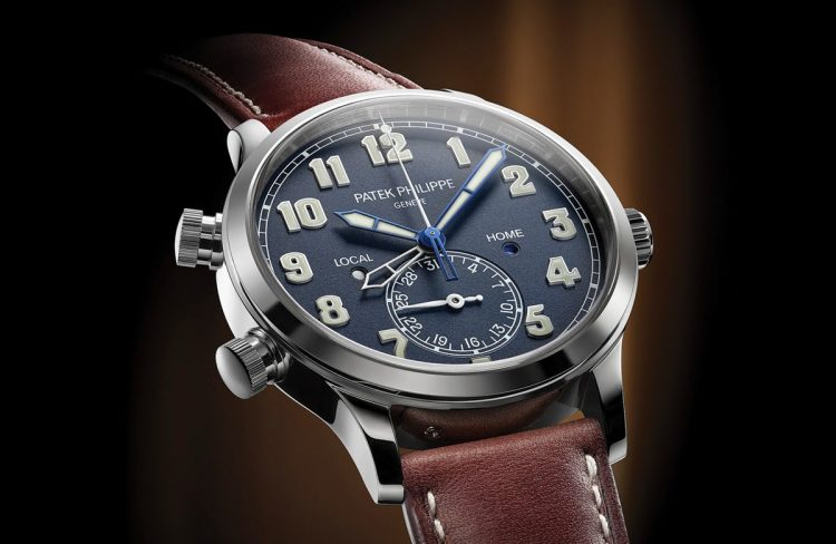The 10 Most Expensive Patek Philippe Watches Of All Time