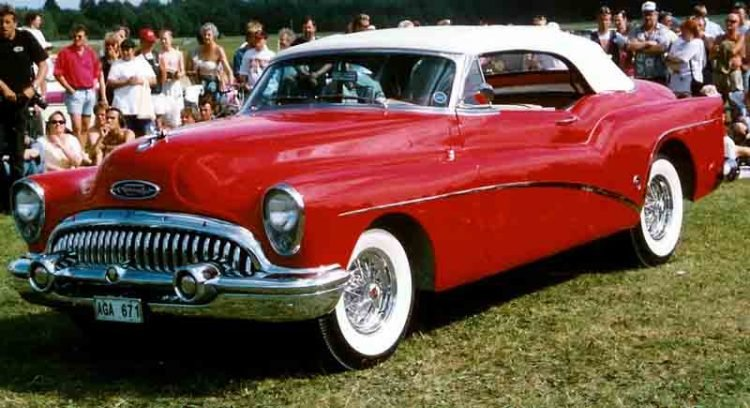 the top 10 luxury cars of the 1950s. Black Bedroom Furniture Sets. Home Design Ideas