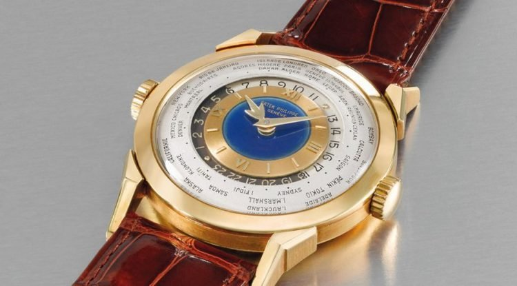 The 10 Most Expensive Patek Philippe Watches of All-Time