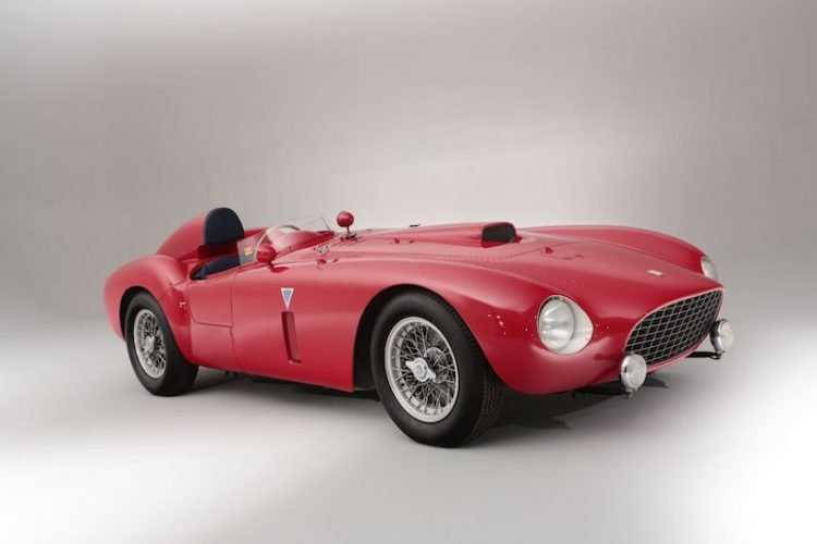 Ferrari 375-Plus del 1954