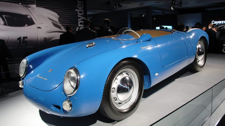 Jerry Seinfeld Car Collection >> The 10 Most Expensive Cars Jerry Seinfeld Owns