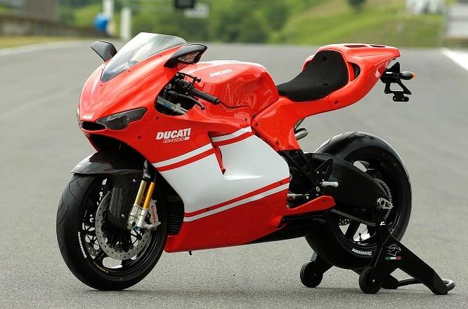 2004 Ducati Desmosedici RR