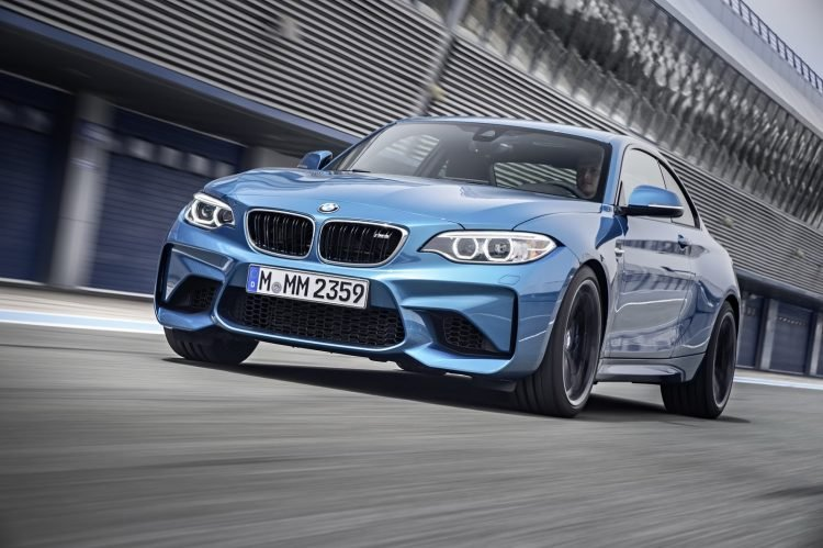 The 2017 Bmw M2 Is A Small Sdy Sny Sports Sedan That Has Plenty Of Good Looks It Will Come Equipped With 3 0 Liter Turbocharged Engine