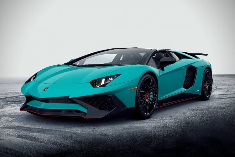 The 10 Most Anticipated Sports Cars of 2017