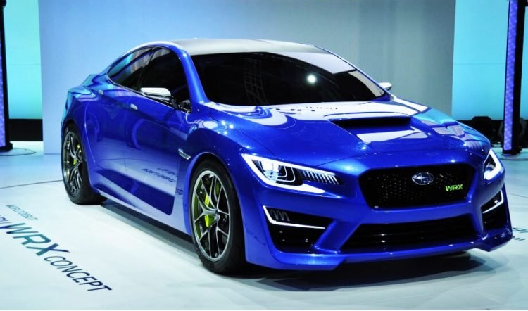 The 2017 Subaru Wrx Is Definitely Eye Candy But There Are Several Other Things That Have People Excited About This Sports Sedan For One Managed To
