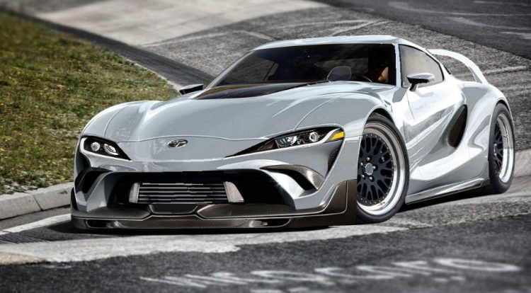 As Any Fan Of Anese Sports Cars Will Probably Tell You The Toyota Supra Mkiv Is Their All Time Favorite Model Ll Remember It Being A