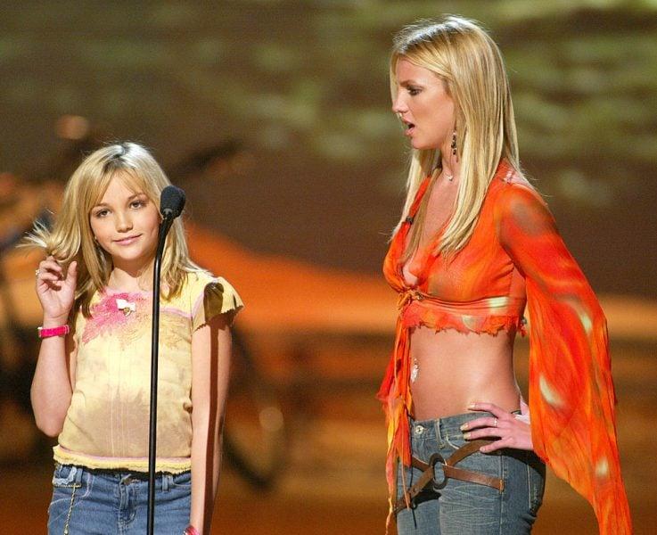 Teen Choice Awards 2002 - Show