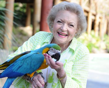 20 Things You Didn't Know about Betty White