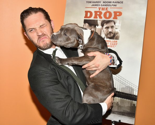 """The Drop"" New York Premiere"