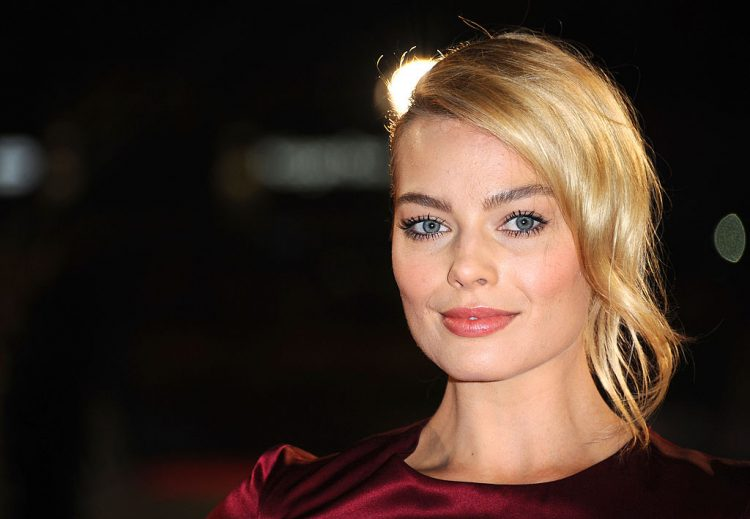 The Wolf of Wall Street UK Premiere