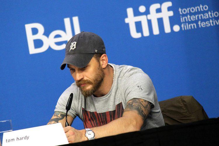 "2015 Toronto International Film Festival - ""Legend"" Press Conference"