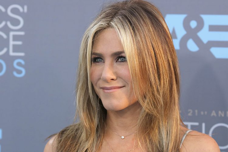 20 Things You Didn't Know About Jennifer Aniston