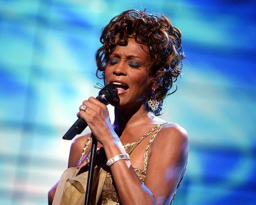 20 Things You Never Knew About Whitney Houston