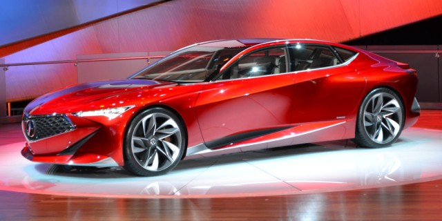 10 Concept Cars To Keep Your Eyes On