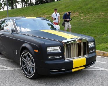 10 NFL Players Who Arrived to Training Camp in Sweet Rides
