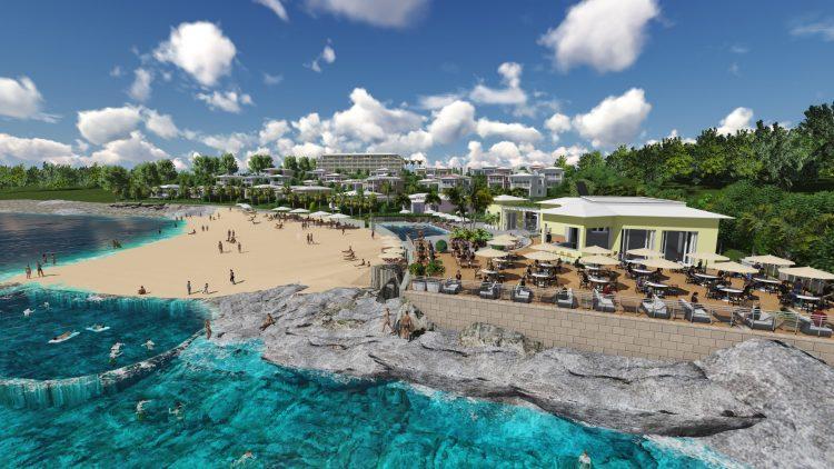 Ariel Sands Resort in Bermuda