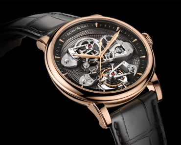 The Top 10 Arnold and Son Watches of All-Time