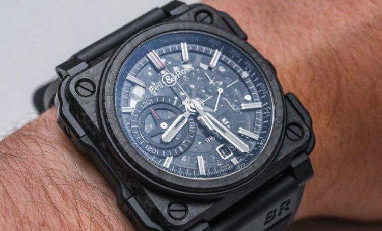 BR-X1 C watch