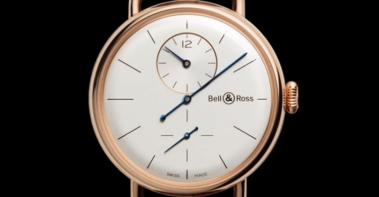 Bell & Ross has prepared a magnificent new watch from their Vintage Collection