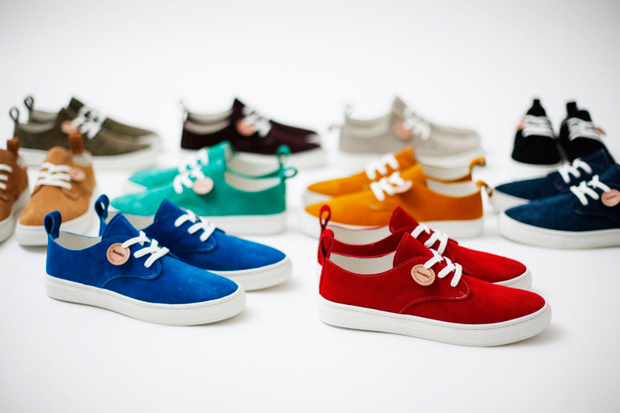 Buddy Footwear