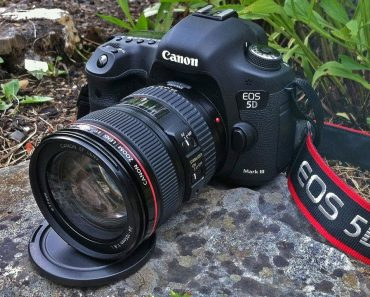 The Five Most Expensive Canon Cameras Ever Made