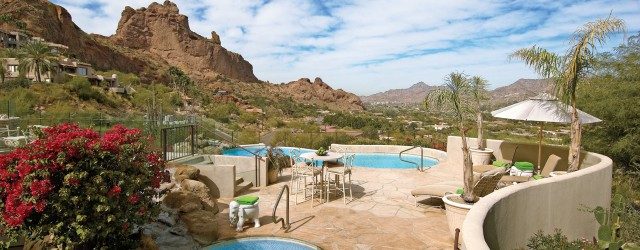 Casa Five Pool