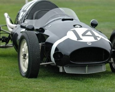 Cooper T43: The Most Influential Racing Car of the 1950s