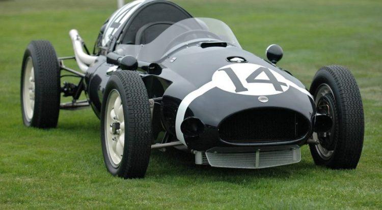Cooper T43