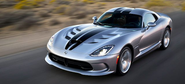 Dodge-Viper-GT-