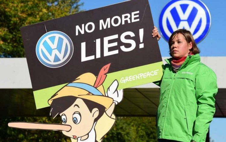 EPA Scandal