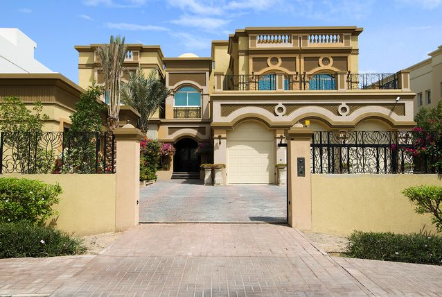 10 Of The Most Expensive Homes In Dubai