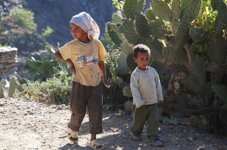 Eritrea tourism destinations