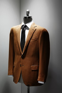 Ermenegildo Zegna Vicuna Suits