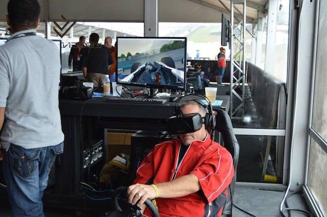 F1-Oculus-Rift