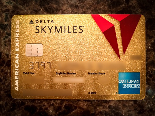 American Express Com Delta >> Credit Card Comparison Gold Delta And Platinum Delta