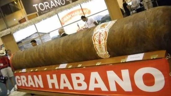 """Gran Habano No. 5 """"El Gigante"""""""
