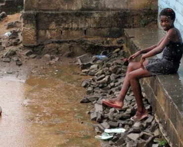 The 20 Poorest Countries in the World