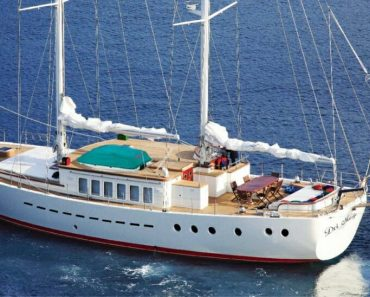 The 10 Finest Gulet Yachts on the Market Today