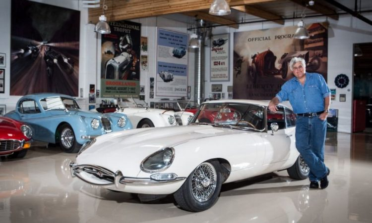 Most Expensive Vehicles >> The 10 Most Expensive Cars that Jay Leno Owns
