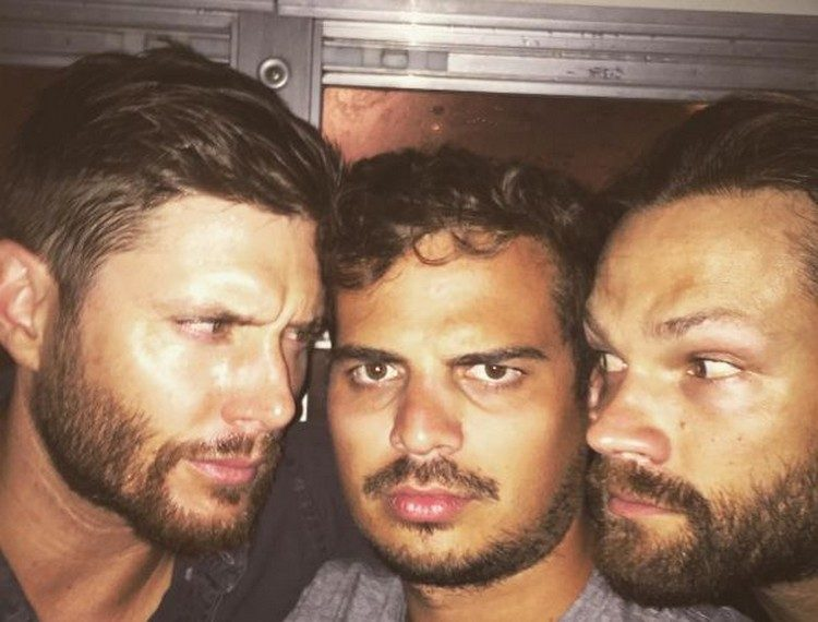 Jensen Ackles 10