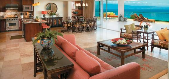 Kamehameha, Honici Resort & Spa